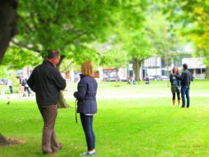 2-Day Intro to NLP @ Edinburgh   GB