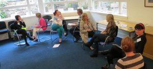 NLP Grapevine: Practice Group @ 1 St Colme Street | Edinburgh | GB