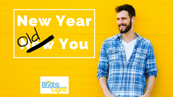 New Year New You? 5 reasons why NOT!