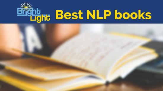 Best NLP Books - Bright Light NLP