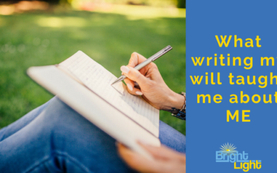What writing my will taught me about ME