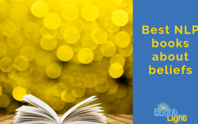 Some of the best NLP books about beliefs