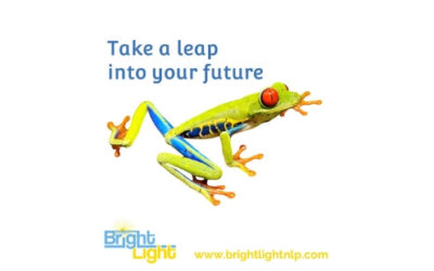 Take a leap into your future